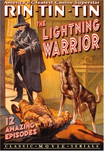 Lightning Warrior: Serial 12 Chapters