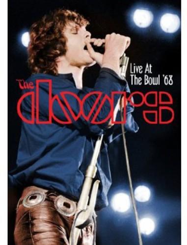 The Doors - The Doors: Live at the Bowl '68