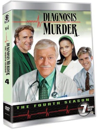 Diagnosis Murder: The Fourth Season