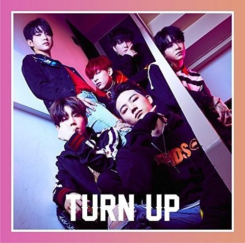 Got7 - Turn Up: Type B