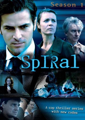 Spiral: Season 1