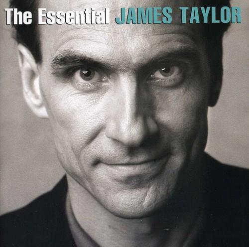 Essential James Taylor
