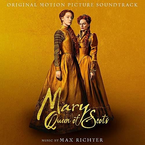 Max Richter - Mary Queen Of Scots [LP Soundtrack]