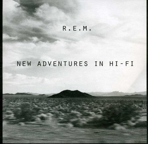 R.E.M.-New Adventures in Hi Fi