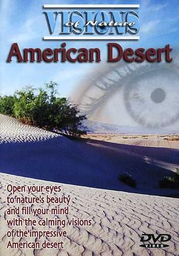 American Desert [Import]