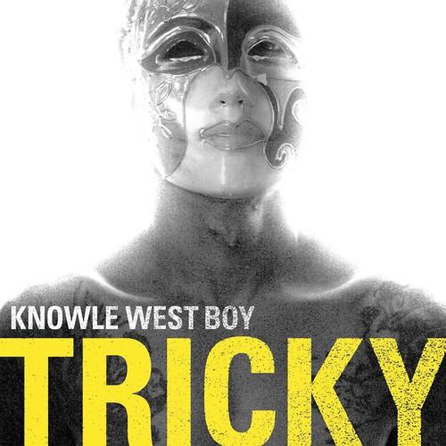 Knowle West Boy