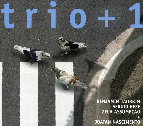 Trio + 1