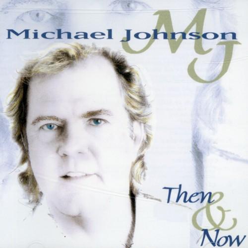 Michael Johnson - Then & Now