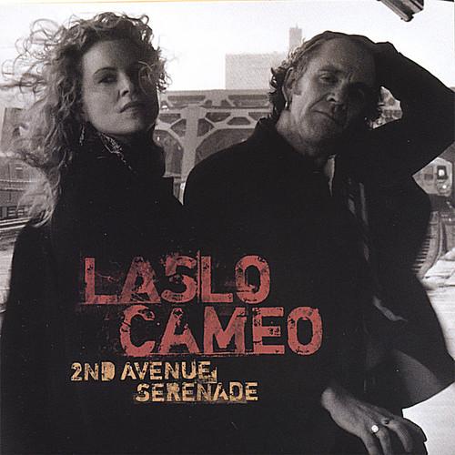Second Avenue Serenade