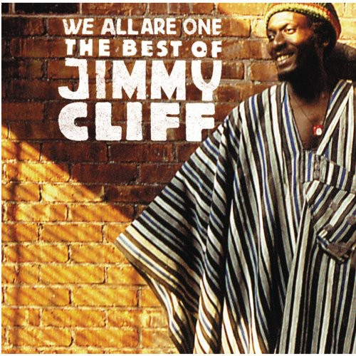 Jimmy Cliff - We Are All One: The Best of
