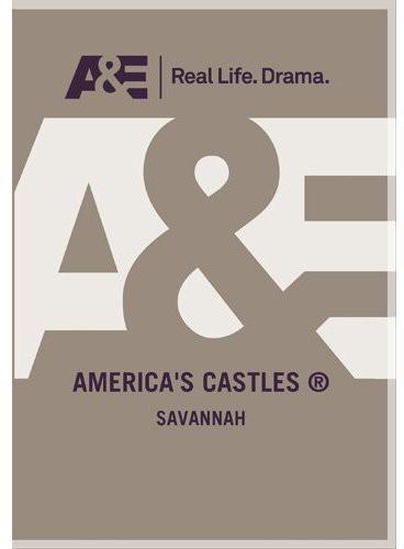 American Castles - Savannah
