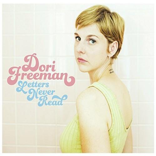 Dori Freeman - Letters Never Read