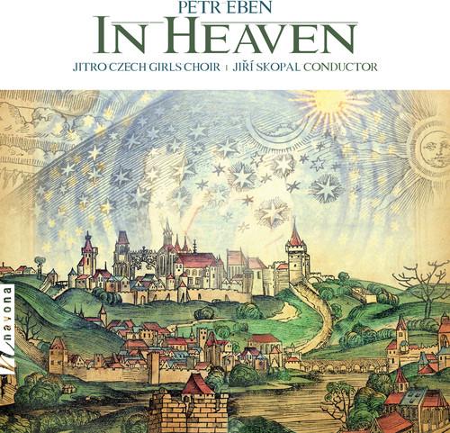 Jitro Czech Girls Choir - In Heaven