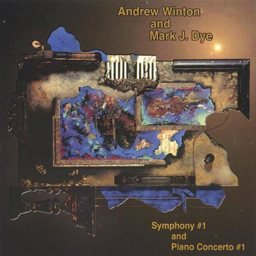 Symphony No.1/  Piano Concerto No.1