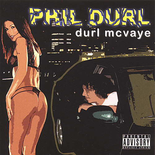 Durl McVaye