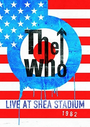 The Who - The Who: Live at Shea Stadium 1982