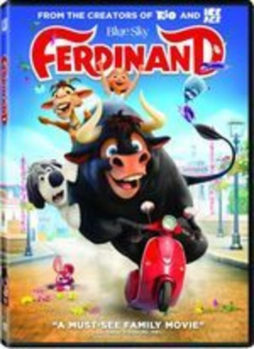 Ferdinand [Movie] - Ferdinand
