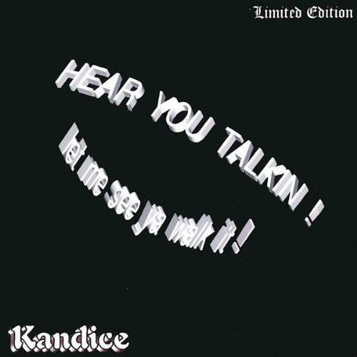 Hear You Talkin