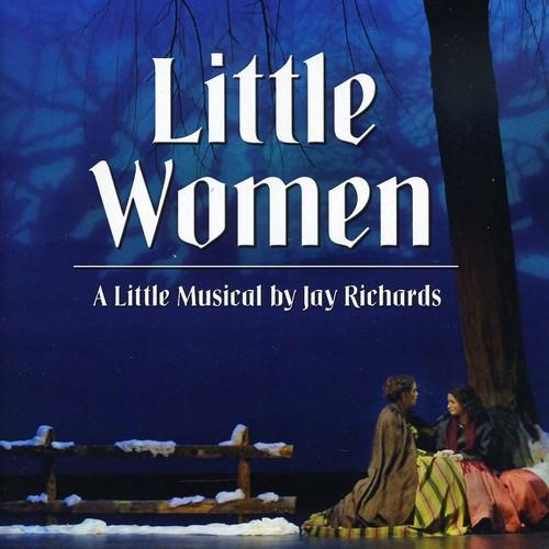 Little Women Little Musical