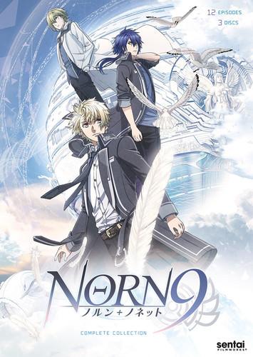 Norn9: Norn + Nonette