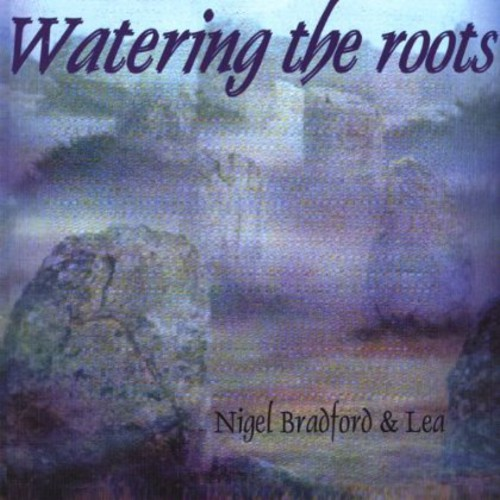 Watering the Roots