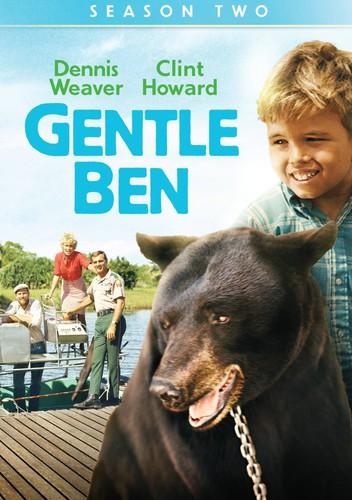 Gentle Ben: Season Two