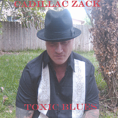 Toxic Blues