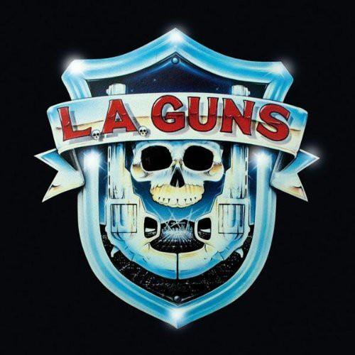 L.A. Guns [Import]