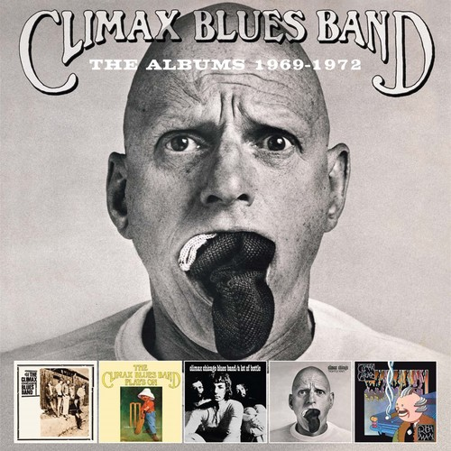 Albums 1969-1972 [Import]