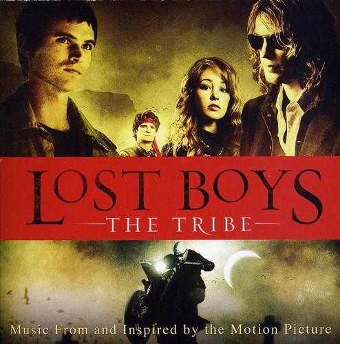Lost Boys: The Tribe (Original Soundtrack)