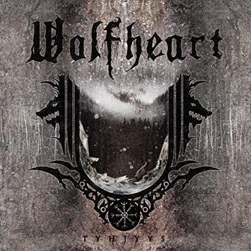 Wolfheart - Tyhjyys [LP]