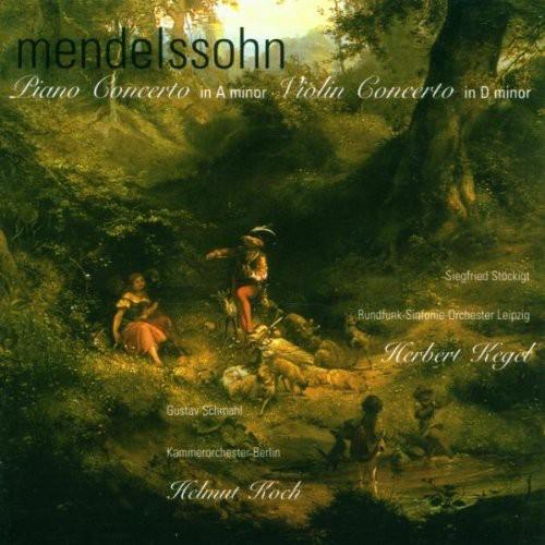 Piano Concerto in A minor