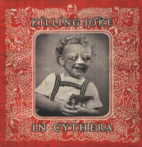 In Cythera [Import]