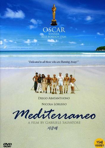 Mediterraneo [Import]