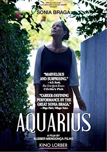 - Aquarius