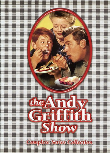 The Andy Griffith Show: Complete Series Collection
