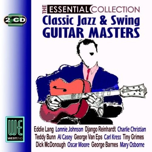 Essential Collection Classic Jazz