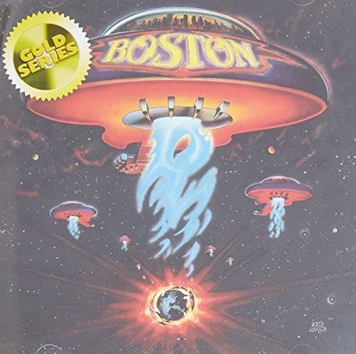 Boston - Boston (Gold Series)