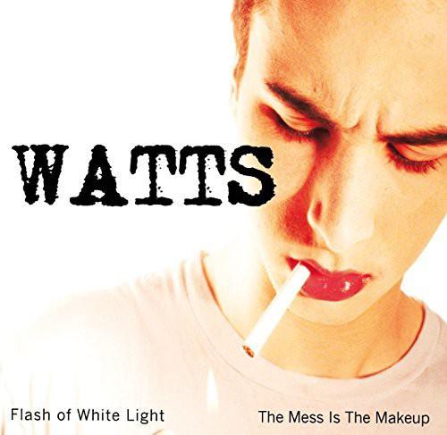 Flash of White Light