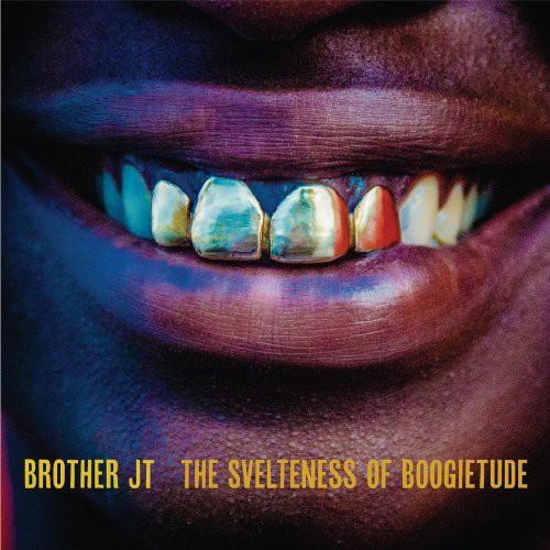 The Svelteness of Boogietude