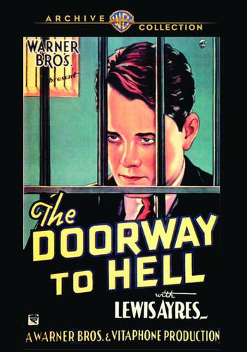 The Doorway to Hell