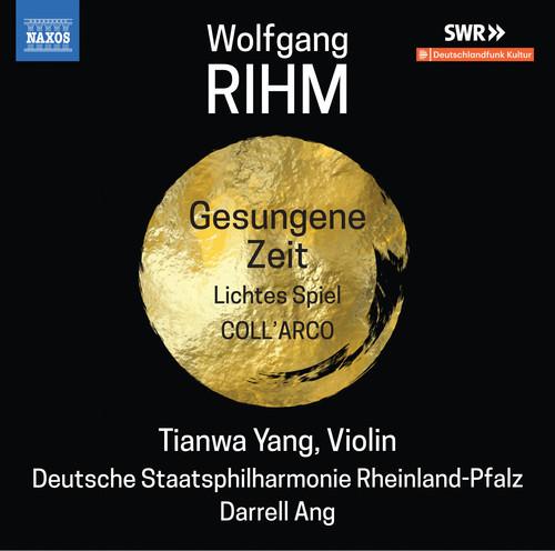 Tianwa Yang - Music For Violin & Orchestra 2