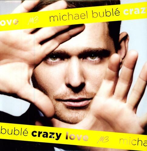 Michael Buble - Crazy Love [Import]