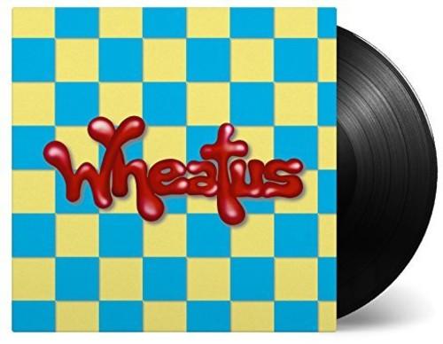 Wheatus - Wheatus (Hol)