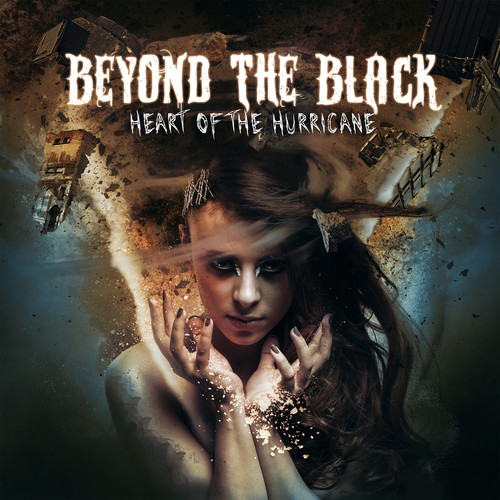 Beyond The Black - Heart Of The Hurricane [2LP]