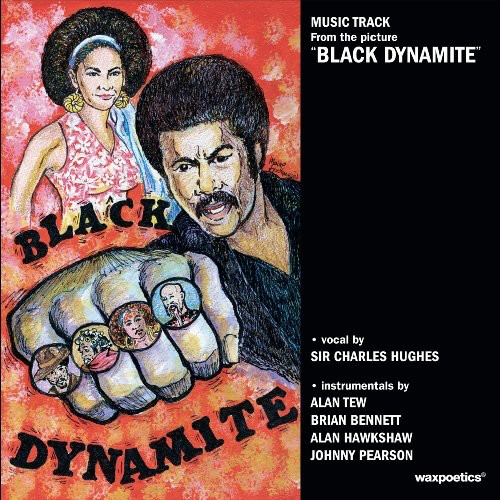 Original Soundtrack - Black Dynamite (Original Soundtrack)