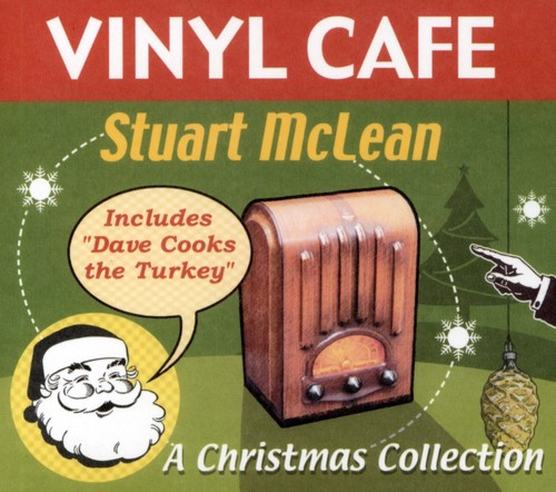 Vinyl Cafe Christmas Collection [Import]
