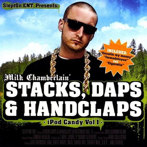 Stacks Daps & Handclaps