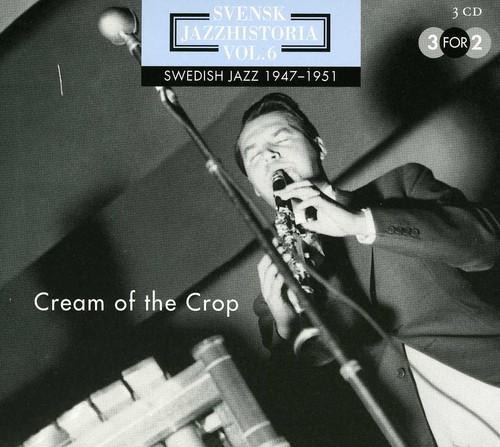 Swedish Jazz History 6: Cream Of The Crop