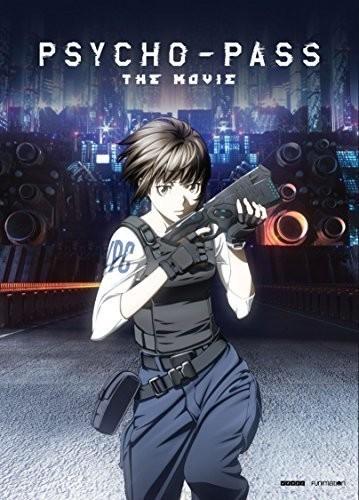 Psycho-Pass: The Movie